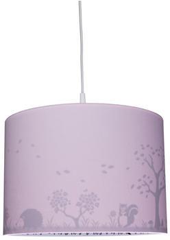 Waldi Silhouette 1-flg. (70752.0) Reh rosa
