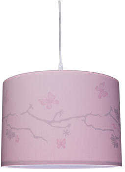 Waldi Silhouette 1-flg. Schmetterling rosa (70751.0)