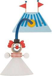 Niermann Standby Wand-Leseleuchte Clown (328)