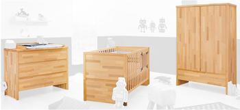Pinolino Kinderzimmer Fagus breit