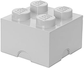 LEGO Aufbewahrungsstein mit 4 Noppen - steingau
