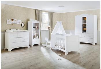 Pinolino Kinderzimmer Pino breit groß 3-tlg. (101642BG)