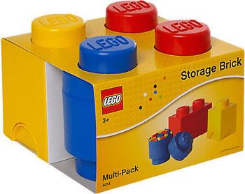 LEGO Storage Brick Multi-pack 3 (4014)