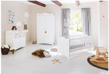 Pinolino Florentina Zimmer 2-türig breit (100023B)