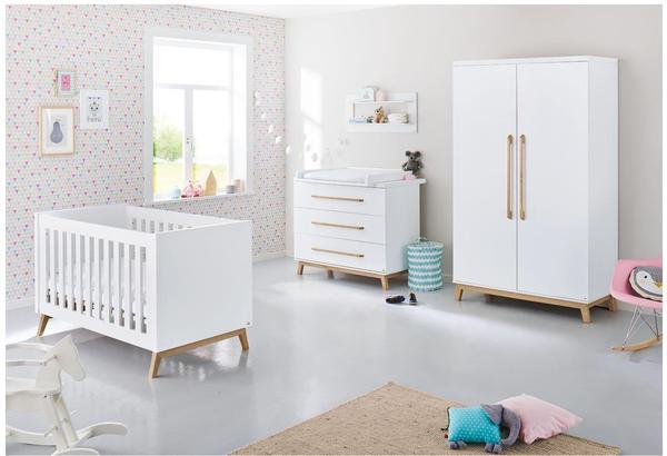 Pinolino Riva Kinderzimmer breit 3-tlg. (103415B)