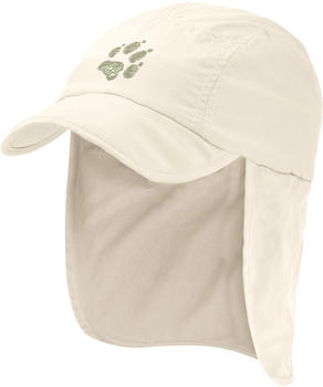 Jack Wolfskin Supplex Canyon Cap Kids light sand
