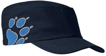 Jack Wolfskin Kids Companero Cap night blue
