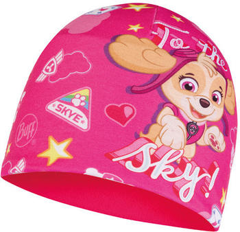 Buff Microfiber Polar Hat Skye pink paw patrol