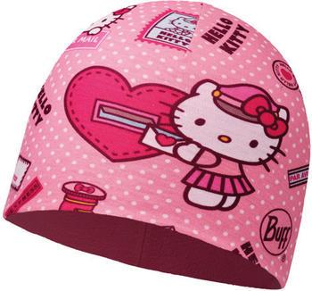 Buff Microfiber Polar Hat Mailing Rosé Hello Kitty