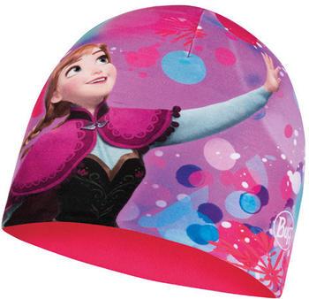 Buff Microfiber Polar Hat Anna bright pink frozen