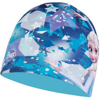 Buff Microfiber Polar Hat Elsa blue frozen
