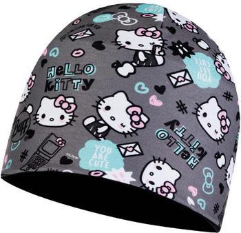 Buff Microfiber Polar Hat Insta Castlero Hello Kitty