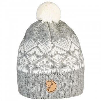 Fjällräven Kids Snowball Hat (78136) grey