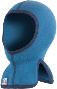 Woolpower Kids Balaclava 200 dolphin blue