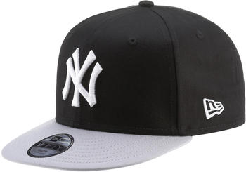New Era 9fifty Snapback NY Yankees Cotton Block Kids Cap black (10880043)