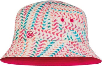 Buff Bucket Hat Kids kumkara multi