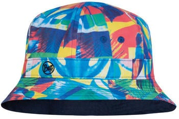 Buff Bucket Hat Kids spiros multi