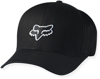 Fox Youth Legacy Flexfit Hat (58231) black