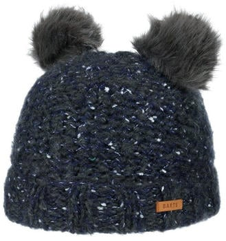 Barts Smokey Beanie Kids dark heather