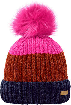 Barts Starflower Beanie Kids navy