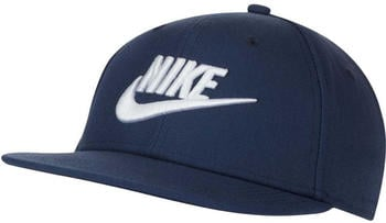 Nike Pro Cap (AV8015) midnight navy/game royal/white