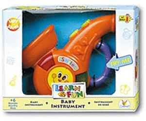 The Toy Company Musikinstrument 3 in 1 (401.437.7)