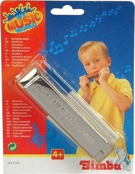 Simba Mundharmonika (106833130)
