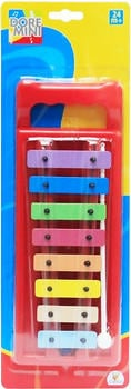 The Toy Company Metall Glockenspiel (68800165)