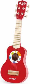 Janod Meine Erste Gitarre (J07628)