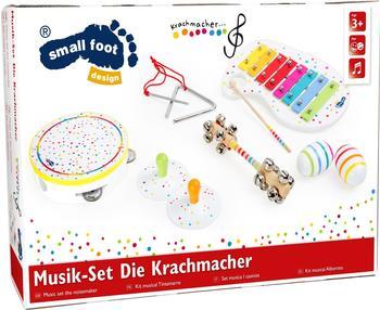 small-foot-design-die-krachmacher-musik-set-10383