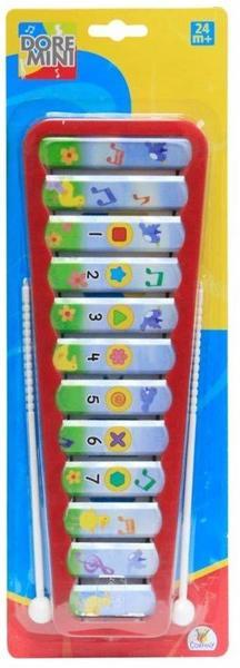 The Toy Company Metall Glockenspiel (68800150)