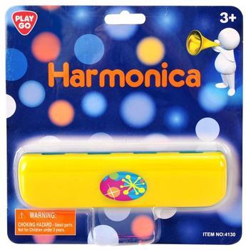 Playgo Mundharmonika (4130)