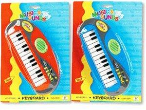 The Toy Company Music & Sounds Keyboard (1277)