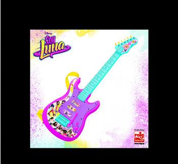Reig Soy Luna Guitar (5657)