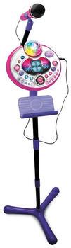 Vtech Kidi SuperStar LightShow pink