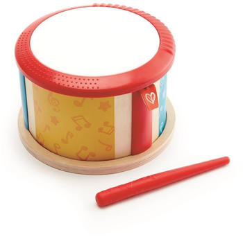 HaPe Double-Sided Hand Drum E0608