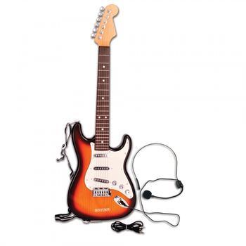 Bontempi Elektrische Rockgitarre (241310)