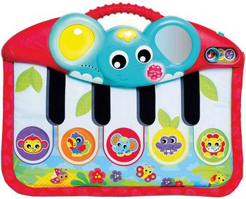 Playgro Füßchenklavier mit Musik und Lichteffekten