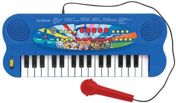 Lexibook Paw Patrol Elektronisches Keyboard mit Mikrofon