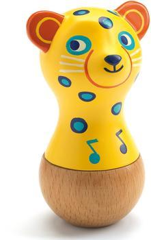 Djeco Animambo: Maracas Jaguar