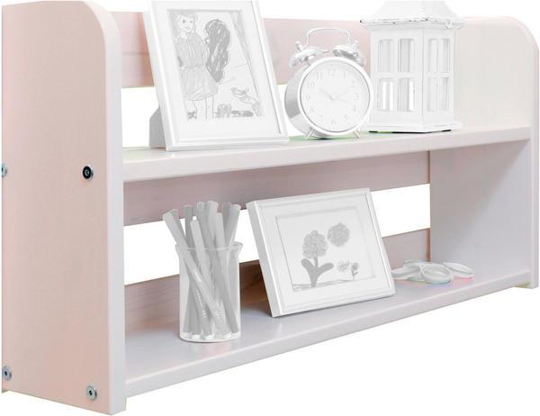 Etagenbett Test : Ticaa einhängeregal für hoch und etagenbett groß mit 2 böden test