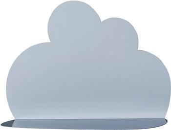 Bloomingville Cloud Shelf Wolken (2220455) hellblau