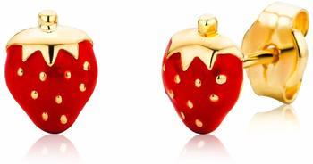 Miore Erdbeere Goldstecker (MK012E)