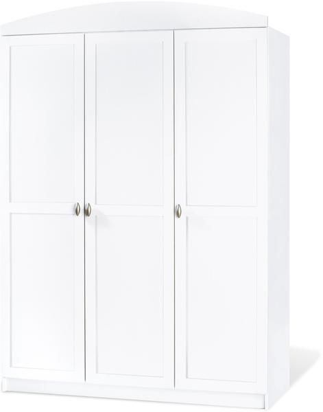 Pinolino Kleiderschrank Laura groß (3-türig)