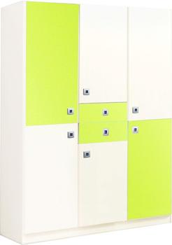 Wimex Sunny grün/weiß (435605)