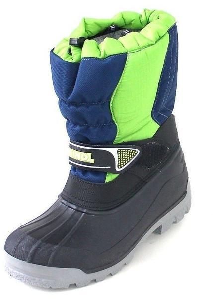 Meindl Snowy 3000 green/blue