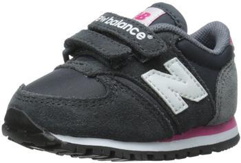New Balance KE420 grey/pink