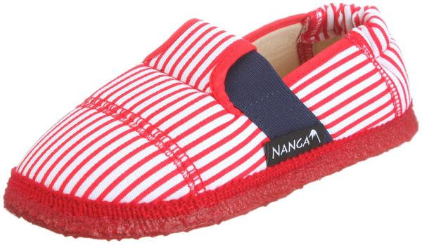 Nanga Sandburg red