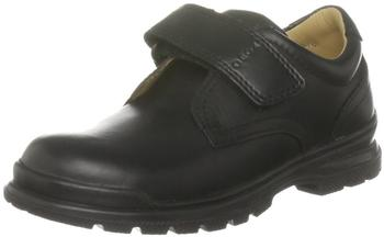 Geox William Q (J93E6Q) black
