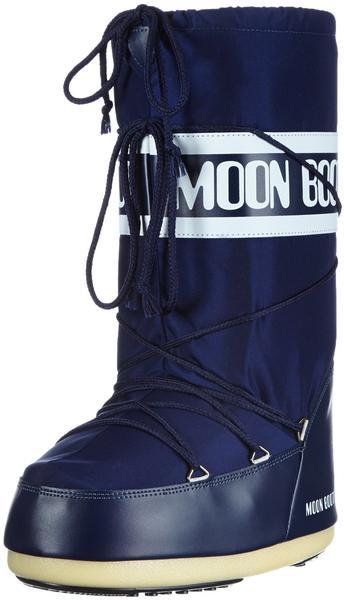 Moon Boot Junior blue